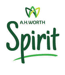 The SPIRIT of AH Worth