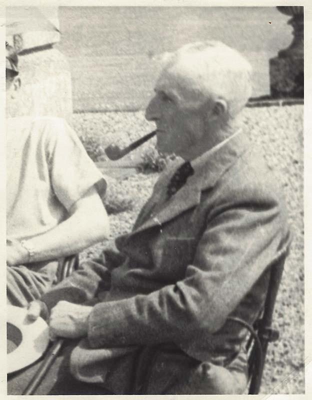 Arthur Hovenden Worth