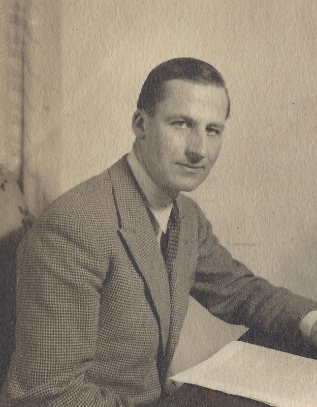 George Worth